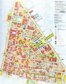 small Image 3- A. Aravantinos et al, Master Plan for the Historical Centre of Athens (1996).